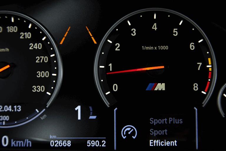 2013 BMW M6 Gran Coupé 382515