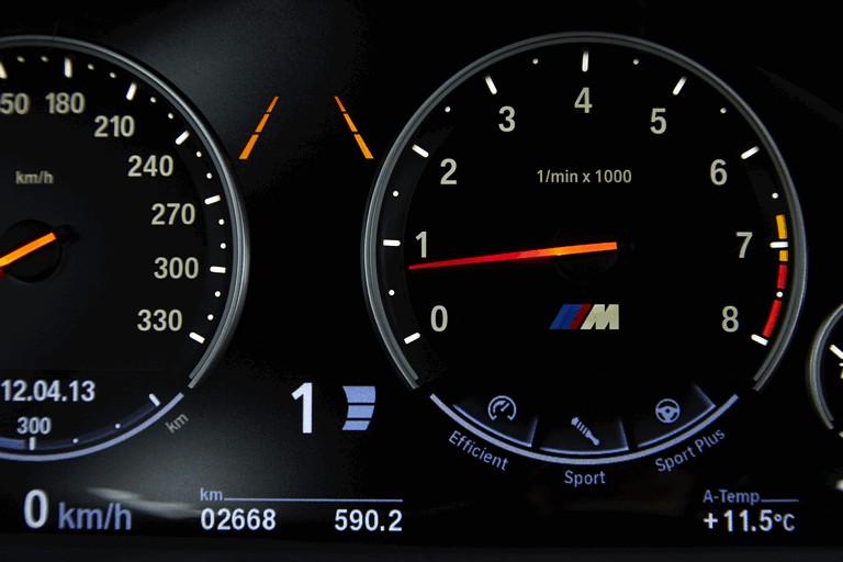 2013 BMW M6 Gran Coupé 382516