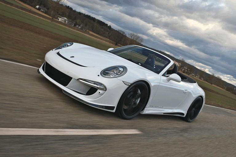 2013 Porsche 911 ( 991 ) Carrera S cabriolet by Gemballa 382572