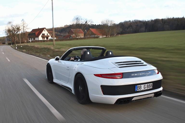 2013 Porsche 911 ( 991 ) Carrera S cabriolet by Gemballa 382573