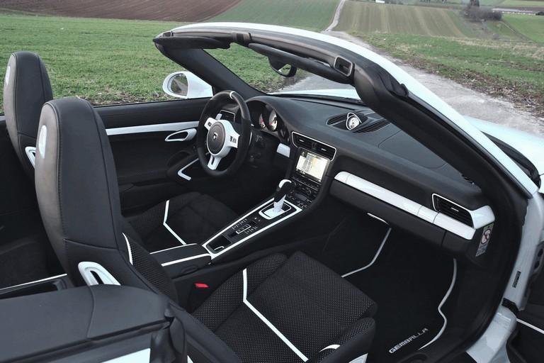 2013 Porsche 911 ( 991 ) Carrera S cabriolet by Gemballa 382584