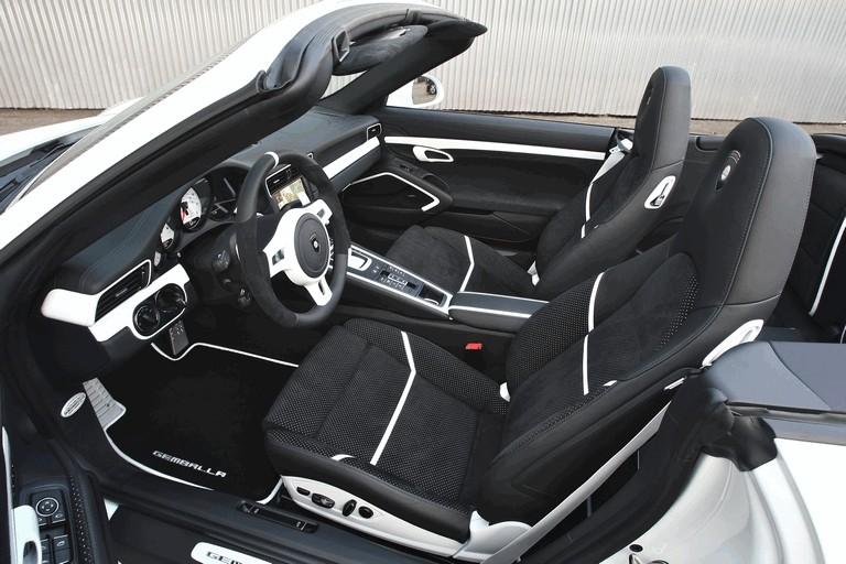 2013 Porsche 911 ( 991 ) Carrera S cabriolet by Gemballa 382586