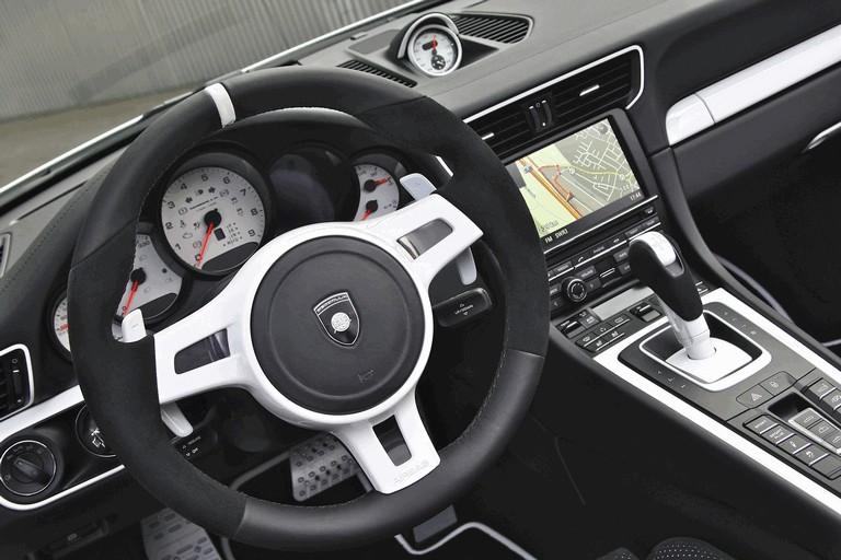 2013 Porsche 911 ( 991 ) Carrera S cabriolet by Gemballa 382587