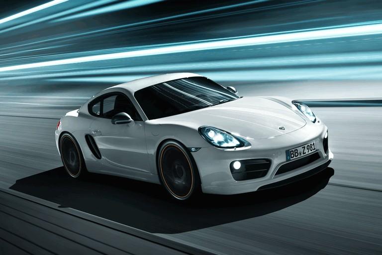 2013 Porsche Cayman by TechArt 382592