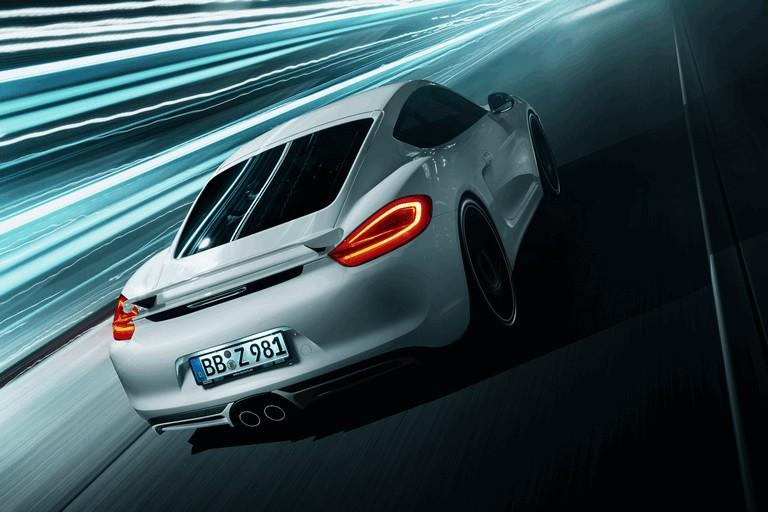 2013 Porsche Cayman by TechArt 382593