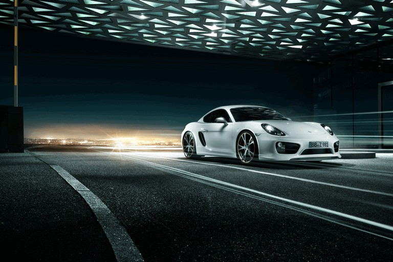 2013 Porsche Cayman by TechArt 382594