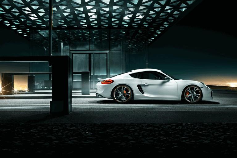 2013 Porsche Cayman by TechArt 382595