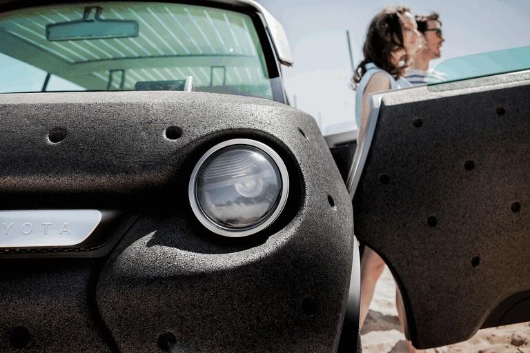 2013 Toyota Me.We concept 382606