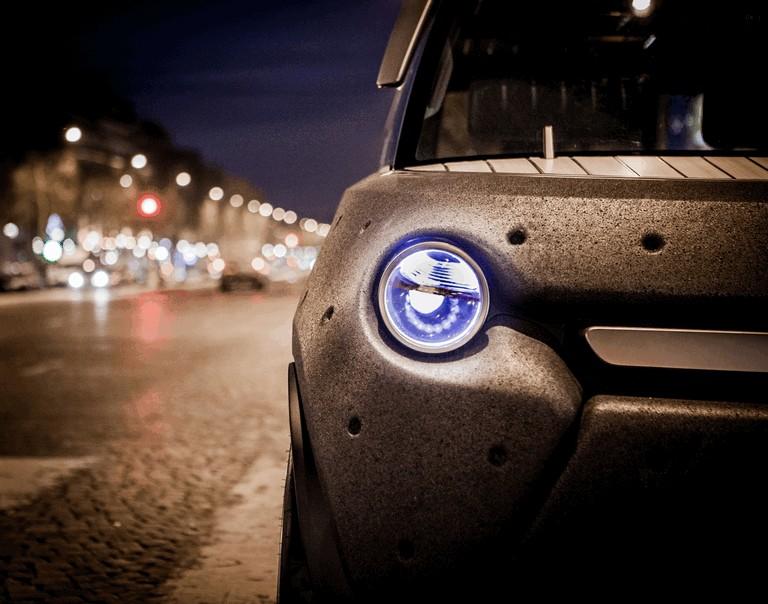 2013 Toyota Me.We concept 382609