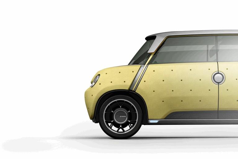 2013 Toyota Me.We concept 382612