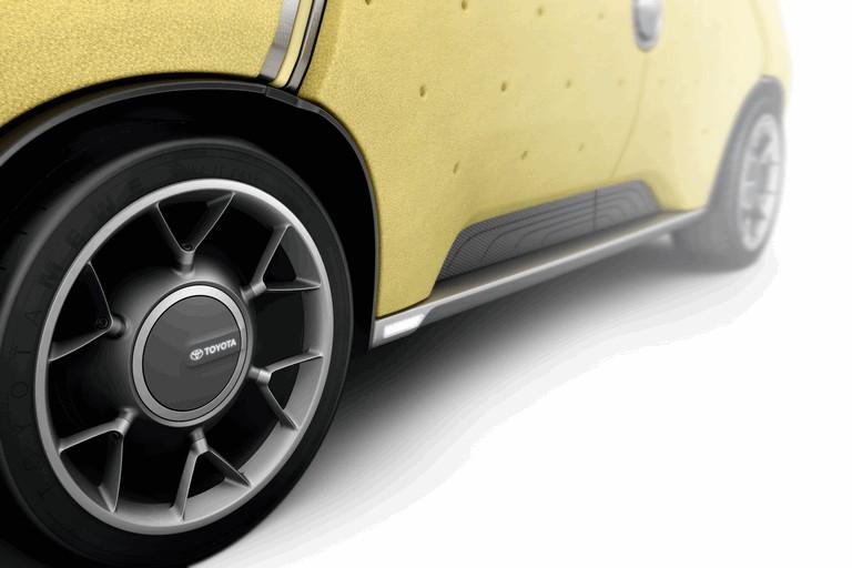2013 Toyota Me.We concept 382614