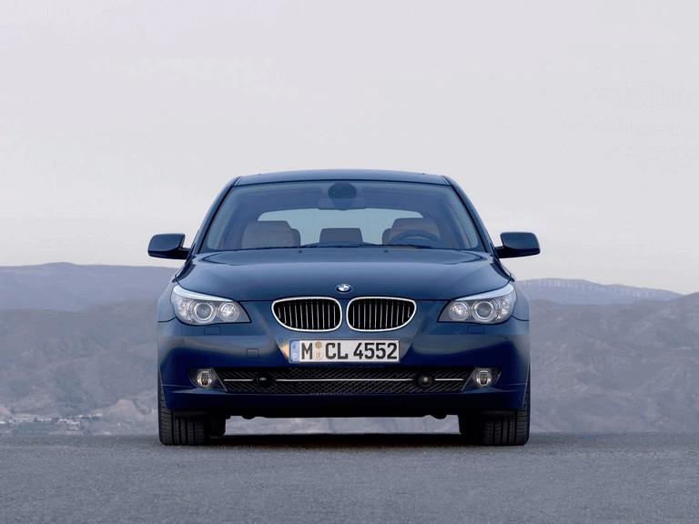 2007 BMW 530i touring 218123