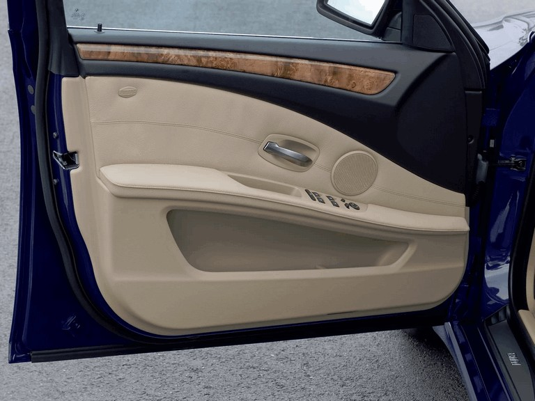 2007 BMW 530i touring 218125
