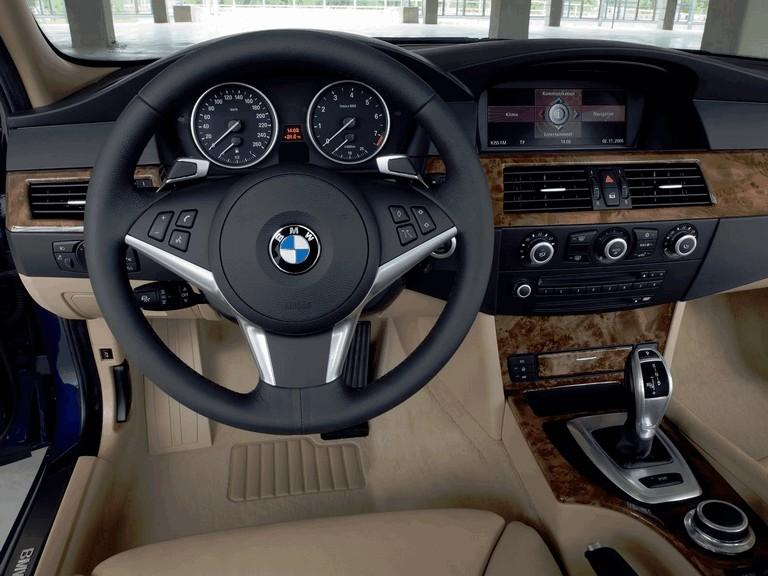 2007 BMW 530i touring 218131