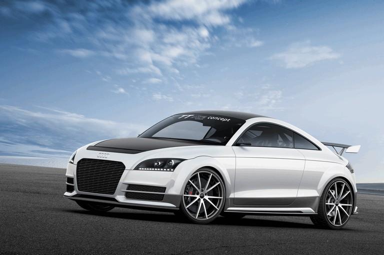 2013 Audi TT ultra quattro concept 382736