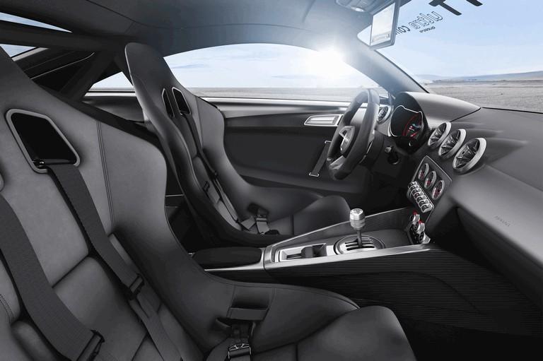 2013 Audi TT ultra quattro concept 382738