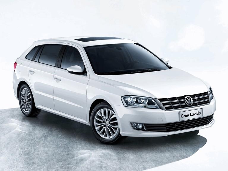 2013 Volkswagen Gran Lavida 393522
