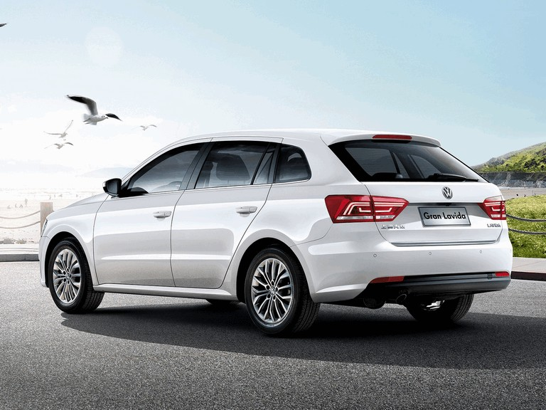 2013 Volkswagen Gran Lavida 393527