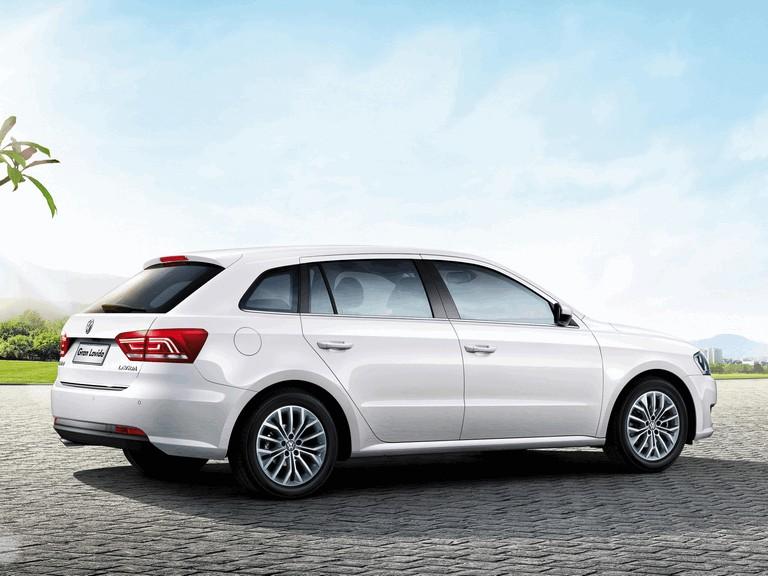 2013 Volkswagen Gran Lavida 393528