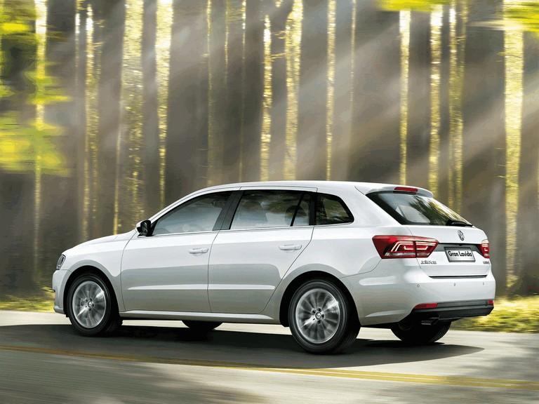 2013 Volkswagen Gran Lavida 393530