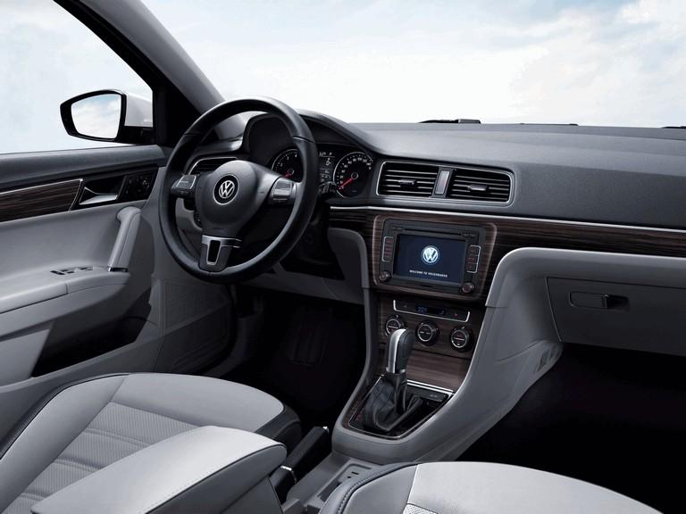 2013 Volkswagen Gran Lavida 393531