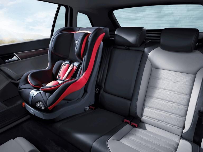 2013 Volkswagen Gran Lavida 393534