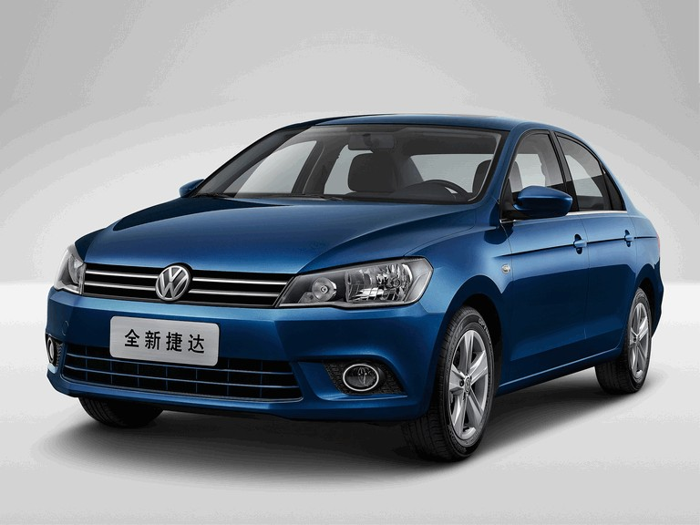 2013 Volkswagen Jetta - China version 383002