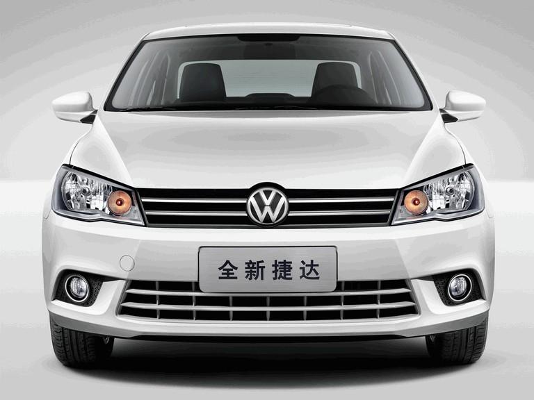 2013 Volkswagen Jetta - China version 383005