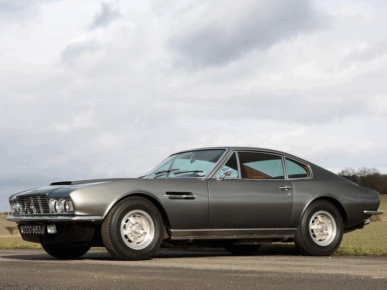 1970 Aston Martin Dbs V8 Free High Resolution Car Images