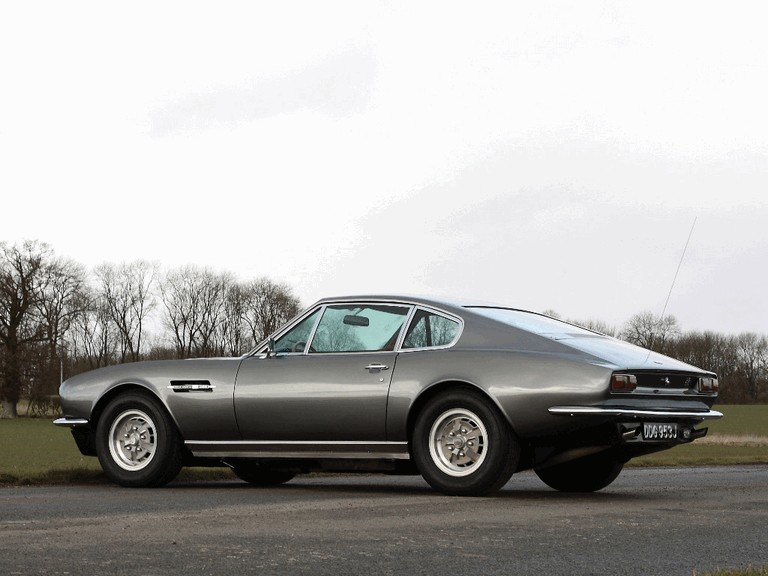 1970 aston martin dbs v8 - free high resolution car images