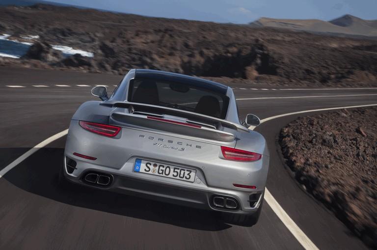 2013 Porsche 911 ( 991 ) Turbo S 397457