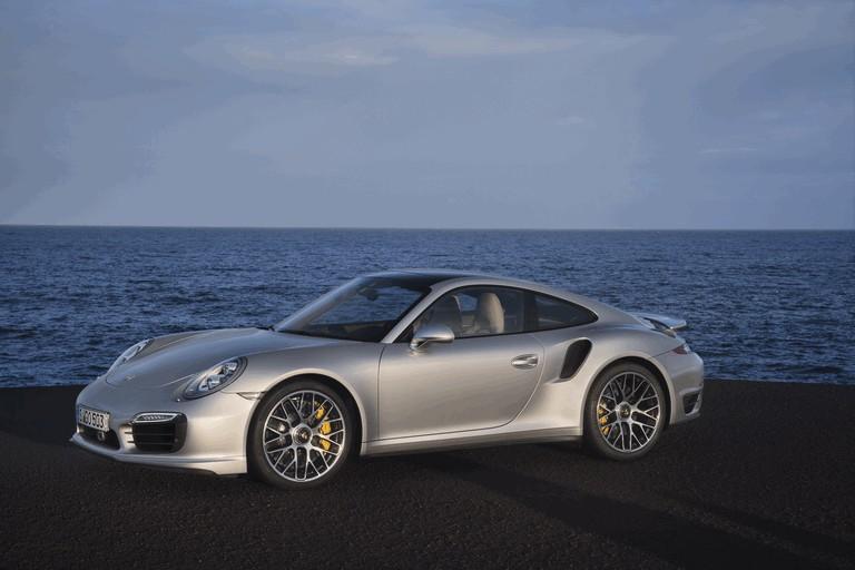 2013 Porsche 911 ( 991 ) Turbo S 397464