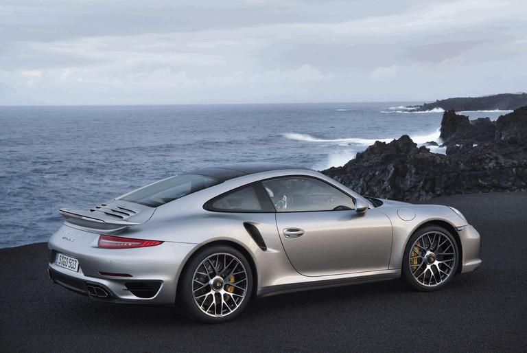 2013 Porsche 911 ( 991 ) Turbo S 397465