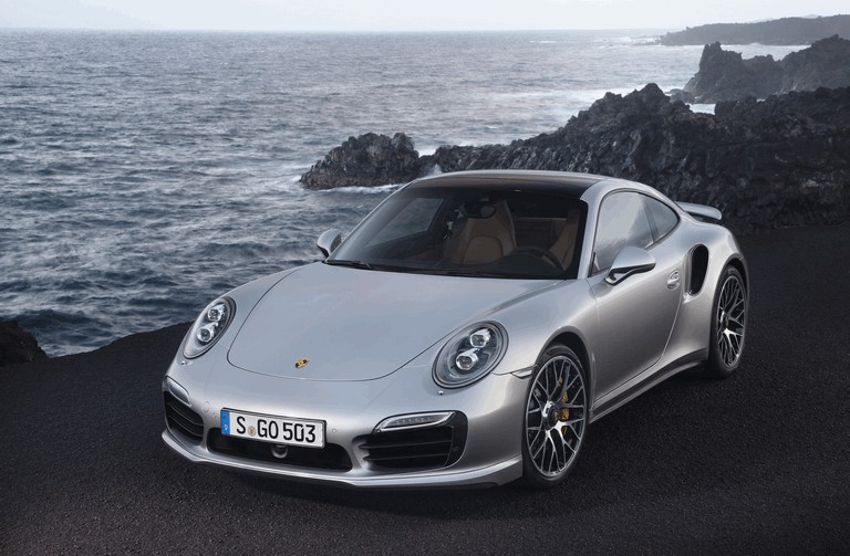 2013 Porsche 911 ( 991 ) Turbo S 397467