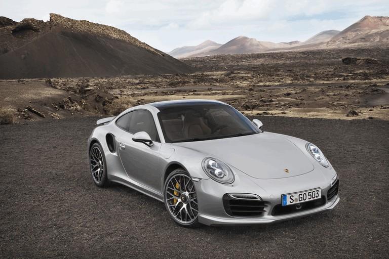 2013 Porsche 911 ( 991 ) Turbo S 397470