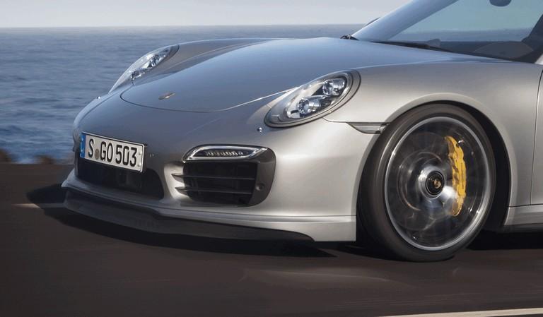 2013 Porsche 911 ( 991 ) Turbo S 397472