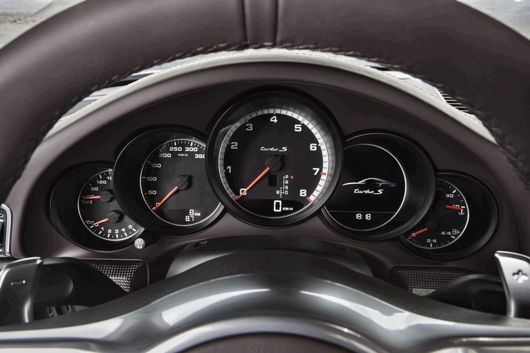 2013 Porsche 911 ( 991 ) Turbo S 397478