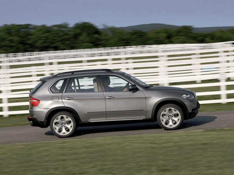 2007 BMW X5 4.8i 218338