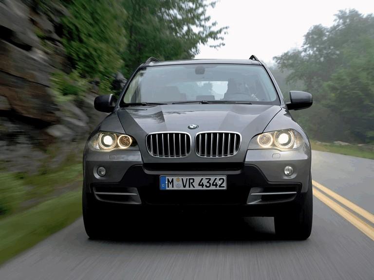 2007 BMW X5 4.8i 218340