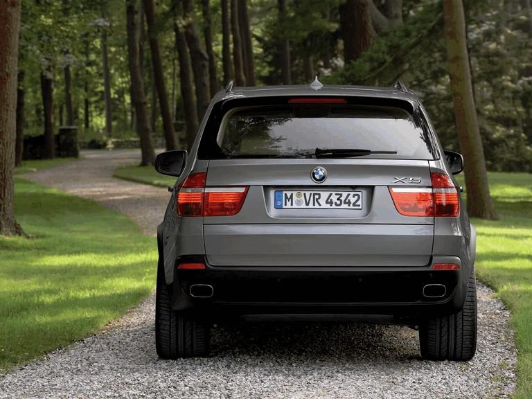 2007 BMW X5 4.8i 218343
