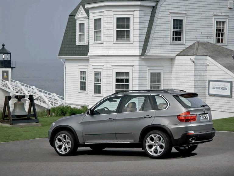 2007 BMW X5 4.8i 218346