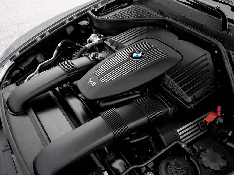 2007 BMW X5 4.8i 218349