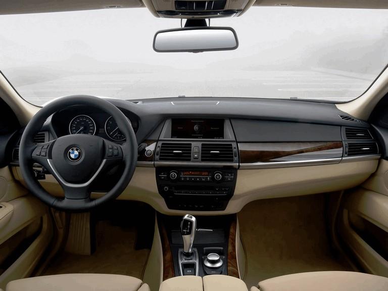 2007 BMW X5 4.8i 218352