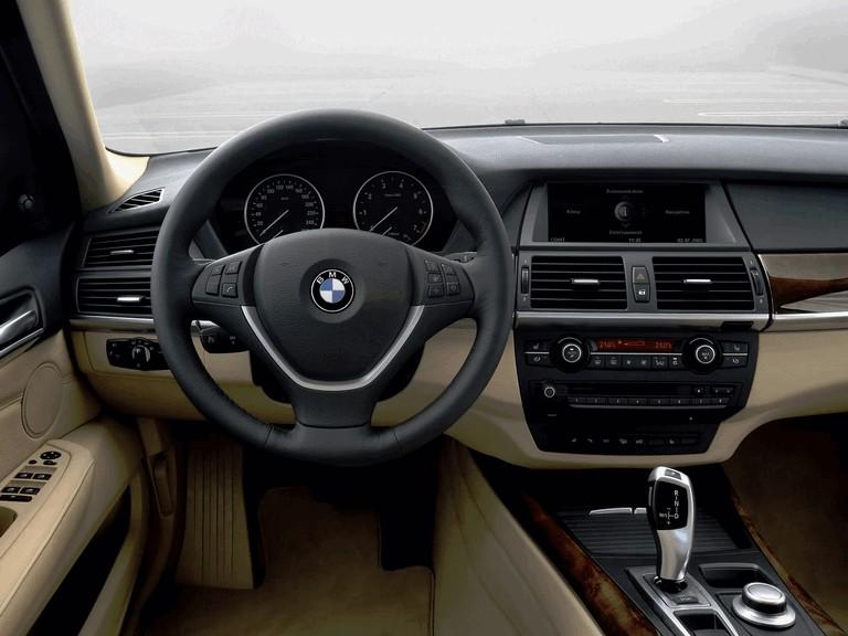 2007 BMW X5 4.8i 218353