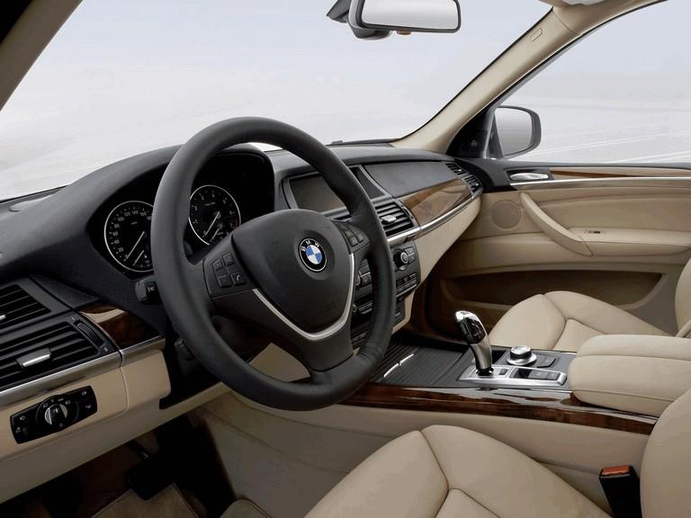 2007 BMW X5 4.8i 218354