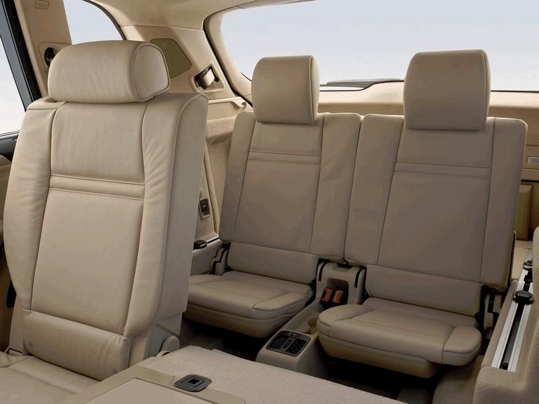 2007 BMW X5 4.8i 218356