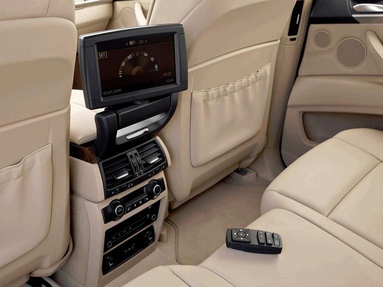 2007 BMW X5 4.8i 218357