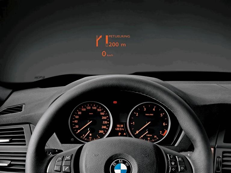 2007 BMW X5 4.8i 218358