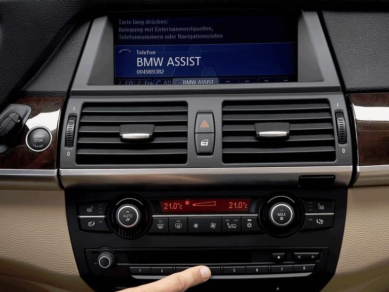 2007 BMW X5 4.8i 218360