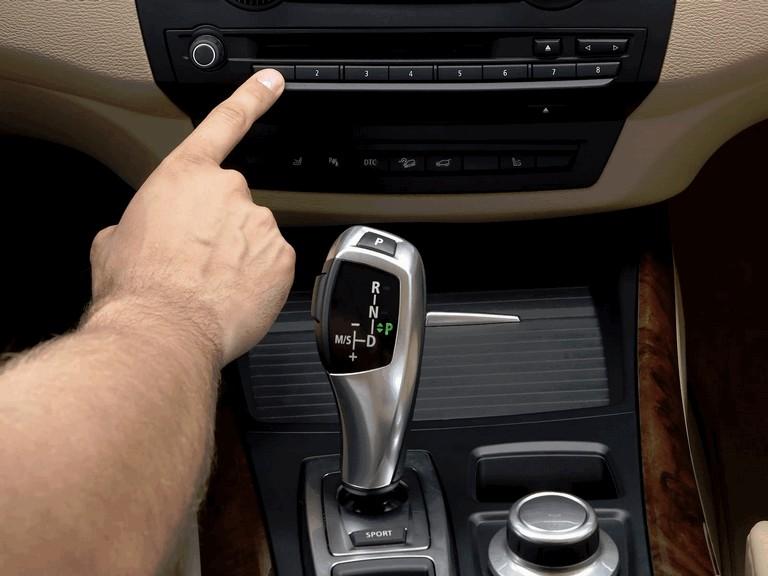 2007 BMW X5 4.8i 218361